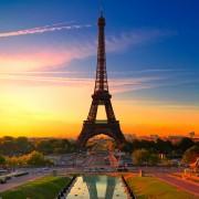 frankrijk parijs eiffeltoren busreis